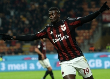 Milan: Leicester su Niang, offerti 16 milioni