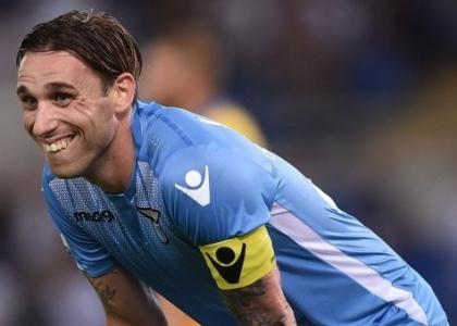 Lazio, Biglia out tre settimane: il report medico