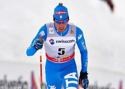 Sci nordico: Pellegrino vince sprint Lenzerheide