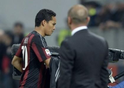 Milan: Poli per Kucka, Boateng trequartista