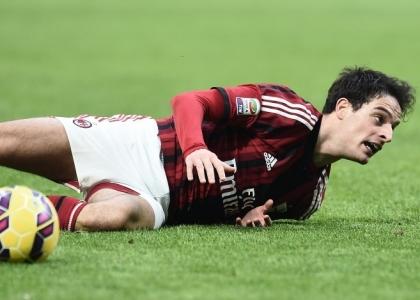 Milan, comunicato ufficiale: lesione alla coscia destra per Bonaventura
