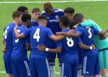 Chelsea: nella mani di Conte il miglior vivaio d'Europa