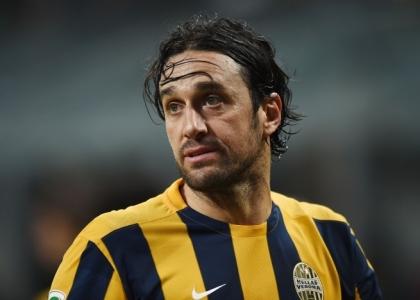 Verona, Toni si ritira: