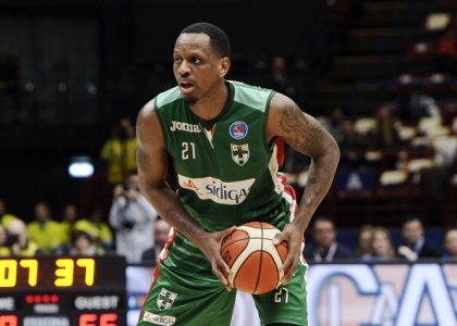 Lega Basket Awards, l'Mvp è Nunnally