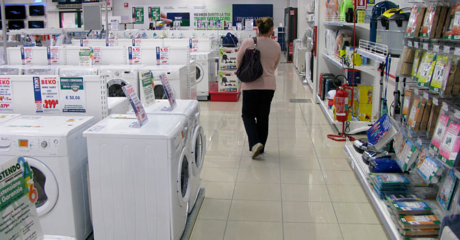 Bonus detrazione per mobili ed elettrodomestici acquistati - Acquisto mobili detrazione ...