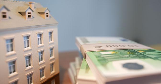 Imu e tasi quali imposte devono versare i proprietari di for Abitazione principale imu