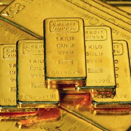 Trovati nel bagno di un aereo 24 lingotti d\'oro: valgono 1,4 milioni ...