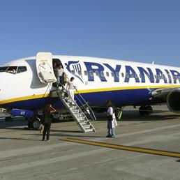 Ryanair rinuncia ai voli milano roma troppa concorrenza for Cambio orario volo da parte della compagnia