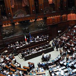 L 39 italia dice no al finanziamento pubblico dei partiti for Numero senatori e deputati in italia