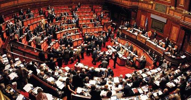 Grognards for Camera deputati centralino
