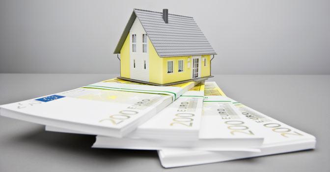 Tasi si paga anche l 39 imu su prime case di lusso e altri immobili - Imu sulla prima casa non si paga ...