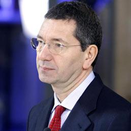 Ignazio Marino (Imagoeconomica)