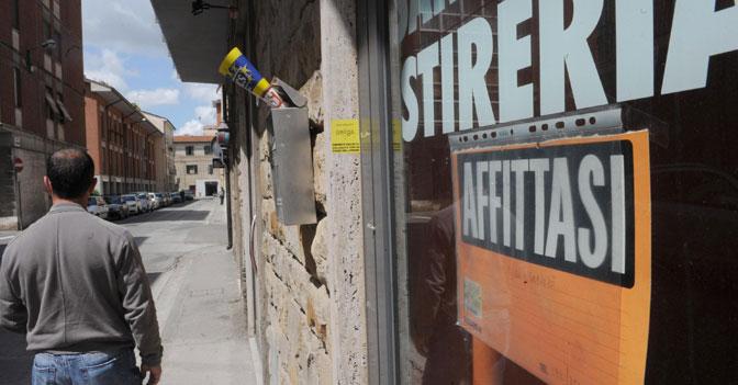 Tasi imu tari ancora aumenti per imprese negozi e for Aliquota tasi roma