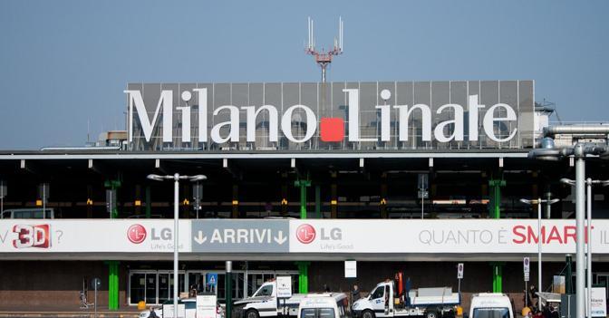 La hit parade degli aeroporti italiani linate resiste - Porta garibaldi malpensa terminal 2 ...