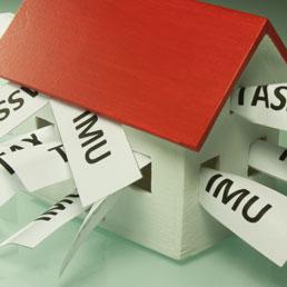 Imu, seconde case sfitte nel mirino - La questione delle tasse (di S. Padula)