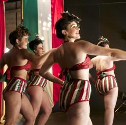 Emoziona l'omaggio di Scola a Fellini. Gondry convince a metà - Foto