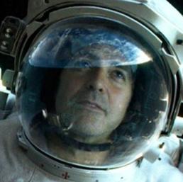 Mostra di Venezia 2013: si parte con Clooney nello spazio - Foto