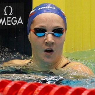 Mondiali nuoto, record italiano per Codia