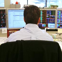 L'Europa chiude in calo, debole anche Wall Street - Rischio bolla?