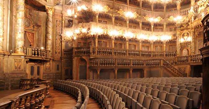 L Omaggio A Wagner Premia Il Teatro Dell Opera Di Bayreuth