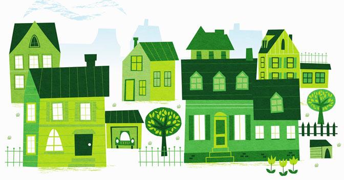 Il risparmio energetico - Casa a risparmio energetico ...