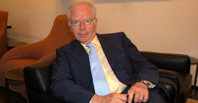 Paolo Bulgari Net Worth