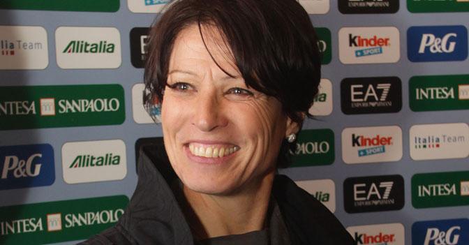 Friuli: Manuela Di Centa candidata alla presidenza della Fisi