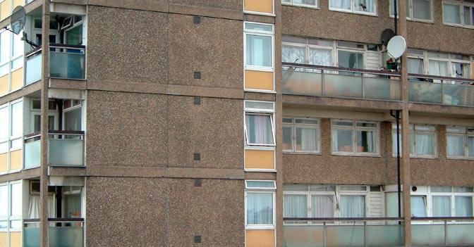 I palazzi in cemento armato capire quanto sia stabile un - Quanto costa una casa prefabbricata in cemento armato ...