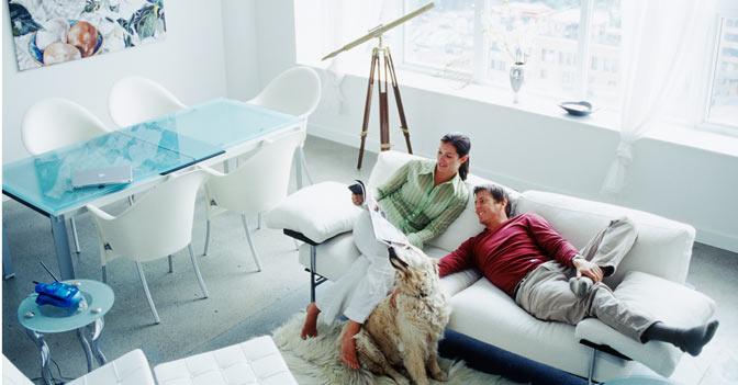 Comfort - Deumidificare la casa ...
