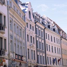 Tassati gli immobili all'estero