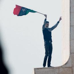 Libertà e petrolio le voci di Tripoli