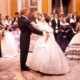 """Senza idee non c'è cultura (In foto: una scena del film """"Il Gattopardo """" di Luchino Visconti)"""