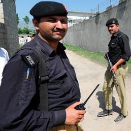 Le connivenze pakistane
