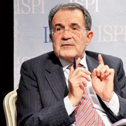 Prodi: Governo, opposizione e Bankitalia insieme nell'emergenza