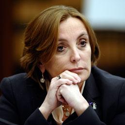 Lorenza Lei, direttore generale della Rai