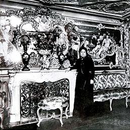 Piacere per tutti i gusti nei lussuosi bordelli parigini for 3 case di storia in california