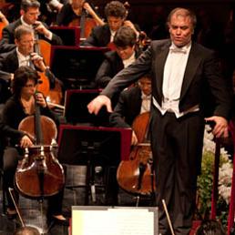 Valery Gergiev (foto sito Teatro alla Scala)