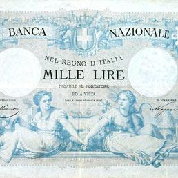 Dai baiocchi alle lire fino all'euro, a Roma si ripercorre la storia della moneta unitaria. In modo avvincente e multimediale