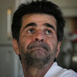 Il regista iraniano Jafar Panahi - Reuters