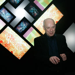 Brian Eno (AP)