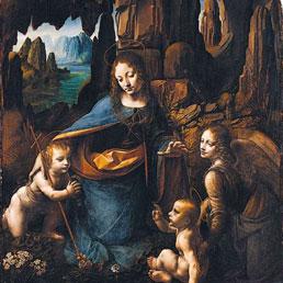 Leonardo da Vinci: pittore alla Corte di Milano