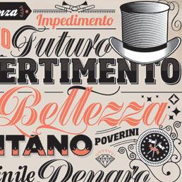Sedici parole dall'Italia più giovane