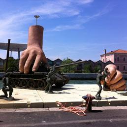 Venezia 54: cosa succede in città