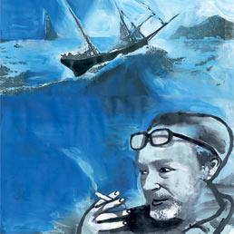 Primo Levi su «un oceano dipinto»
