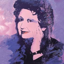 Ileana Sonnabend: Venezia celebra «The Queen of Art»