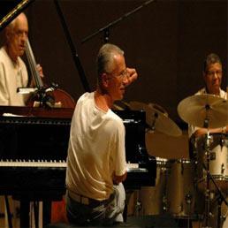 Il trio di Keith Jarrett incanta Napoli con la «scienza esatta» del jazz