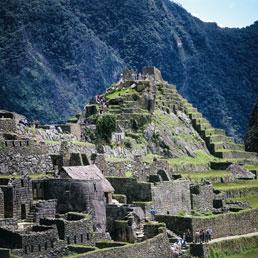 Machu Picchu, il simbolo della cultura Inca compie 100 anni