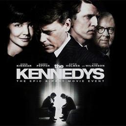 """La7 apre la sua stagione televisiva sulla nuova serie """"I Kennedy"""""""