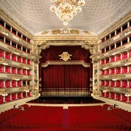 Turandot con Chailly apre un cartellone quasi tutto italiano (foto di Marco Brescia & Rudy Amisano)