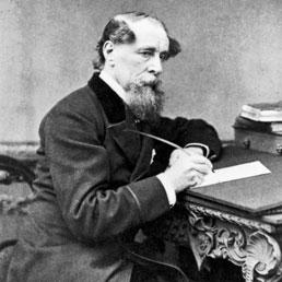 Charles Dickens (Alinari)